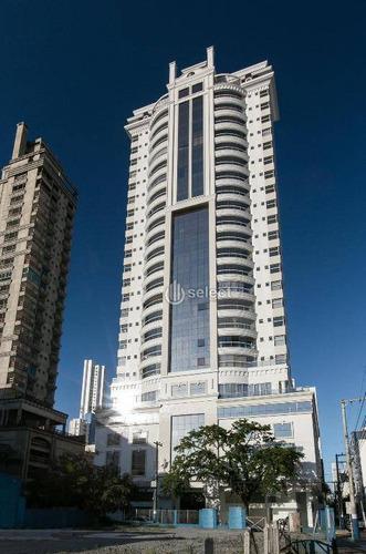 sala à venda, 188 m² por r$ 1.480.909 - centro - balneário camboriú/sc - sa0082
