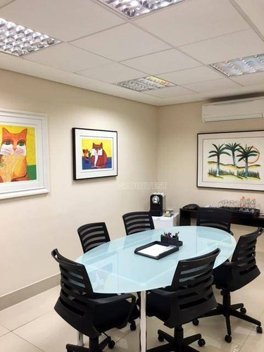 sala à venda, 194 m² por r$ 1.600.000 - the square - cotia/sp - sa0596