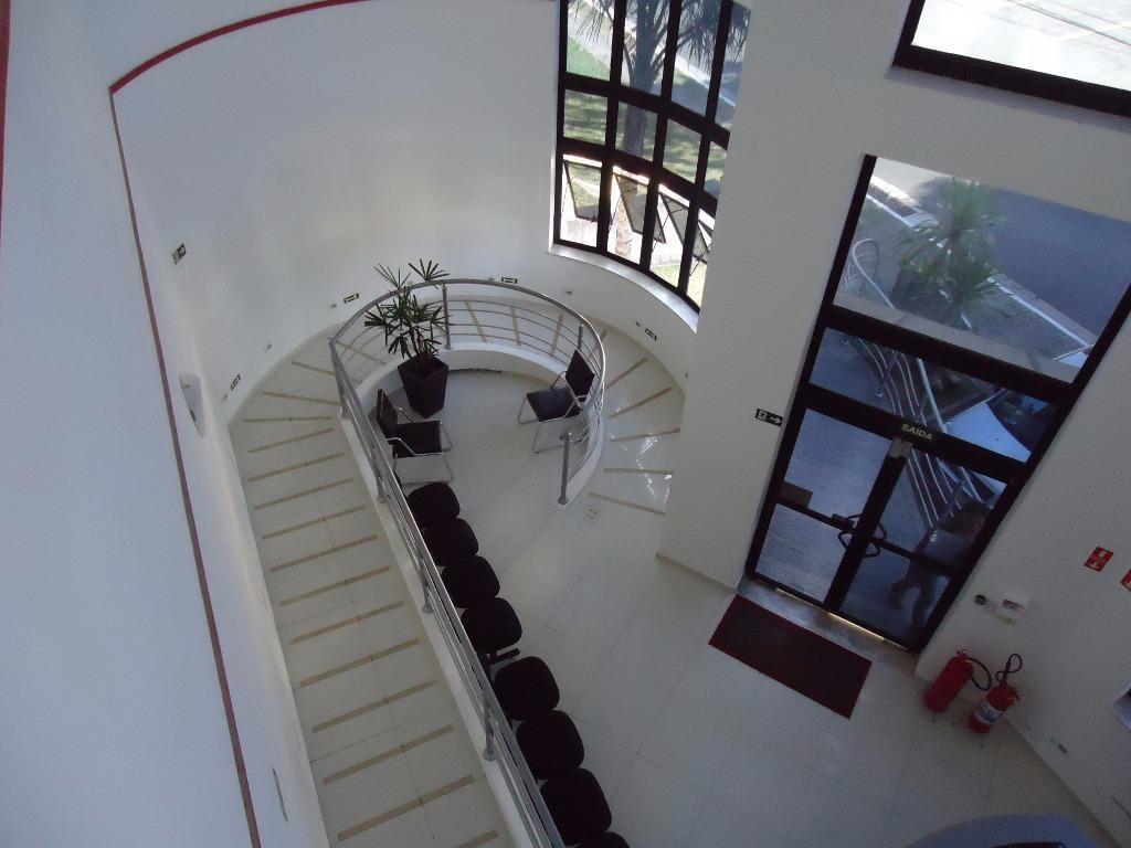 sala à venda, 220 m² por r$ 1.150.000,00 - alphaville - campinas/sp - sa0741