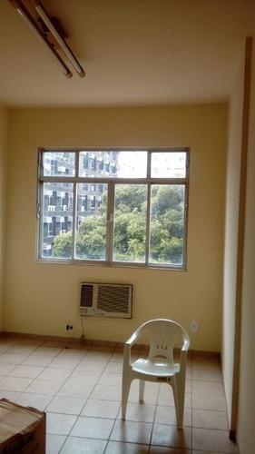 sala à venda, 24 m² por r$ 110.000 - centro - niterói/rj - sa0114