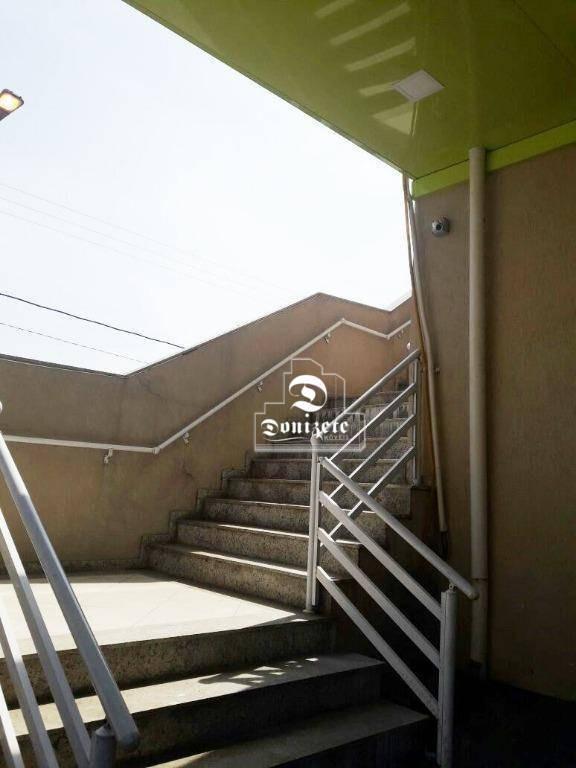 sala à venda, 24 m² por r$ 155.000,01 - vila curuçá - santo andré/sp - sa0646