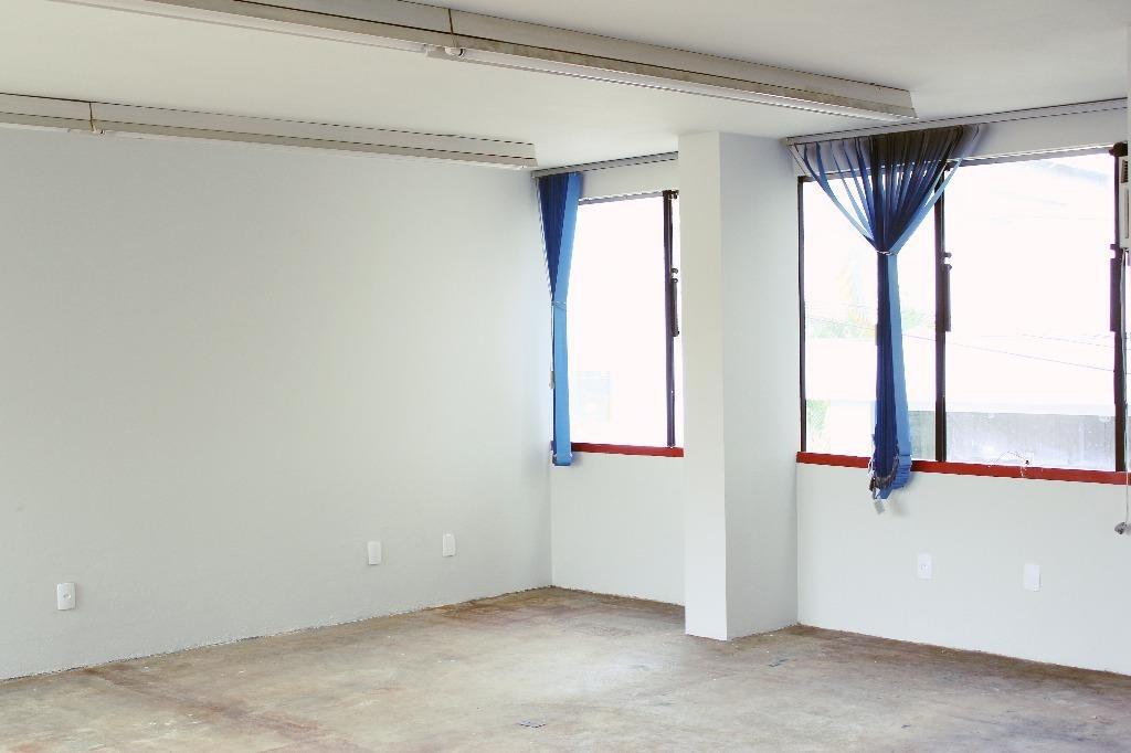 sala à venda, 268 m² por r$ 750.000,00 - centro (blumenau) - blumenau/sc - sa0355
