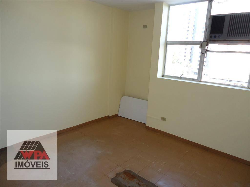 sala à venda, 27 m² por r$ 150.000,00 - centro - americana/sp - sa0035