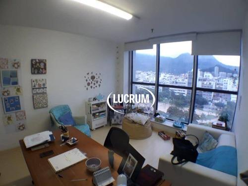 sala à venda, 28 m² - ipanema - rio de janeiro/rj - sa0130