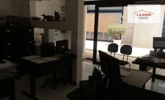 sala à venda, 28 m² por r$ 180.000,00 - vila osasco - osasco/sp - sa0076