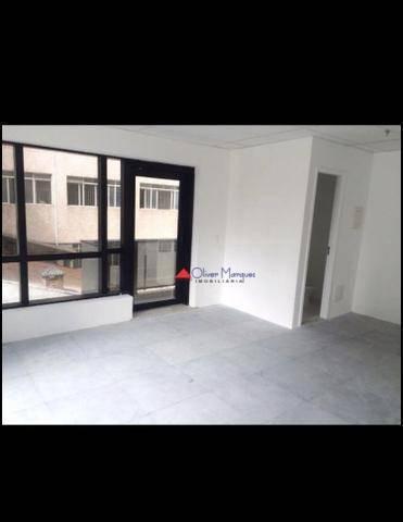 sala à venda, 28 m² por r$ 235.000,00 - centro - osasco/sp - sa0272