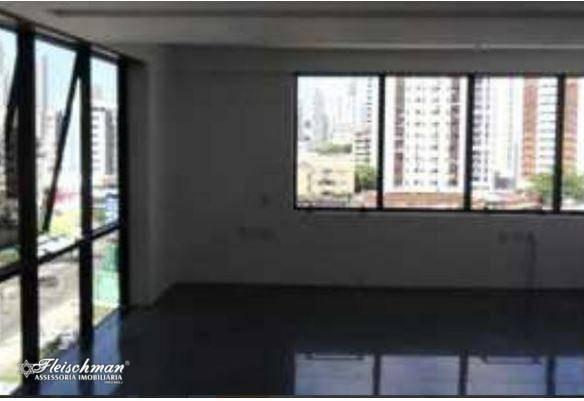 sala à venda, 28 m² por r$  - boa viagem - recife/pe - sa0189