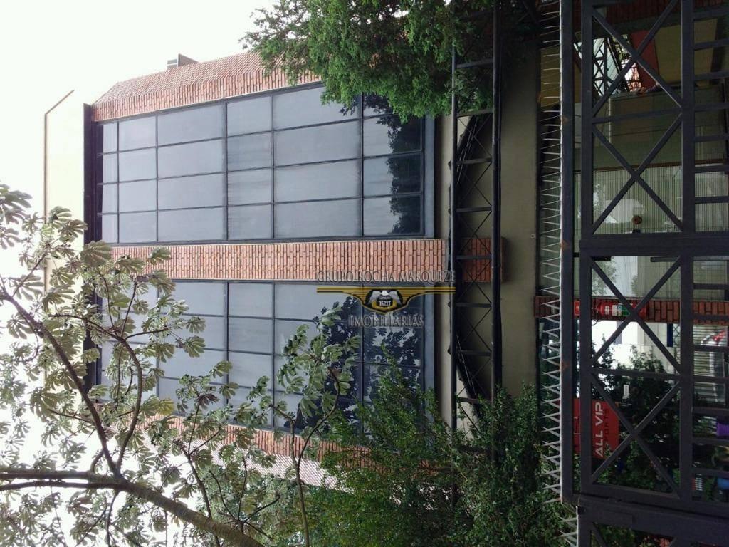 sala à venda, 29 m² por r$ 230.000,00 - mooca - são paulo/sp - sa0134