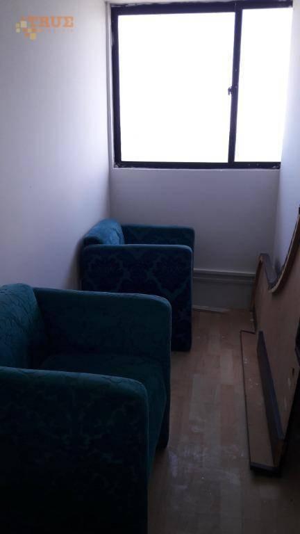sala à venda, 30 m² por r$ 105.000 - ilha do leite - recife/pe - sa0155