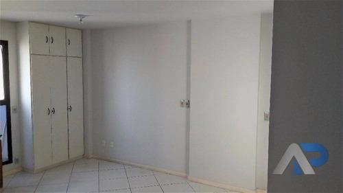 sala à venda, 30 m² por r$ 180.000 - itaigara - salvador/ba - sa0023