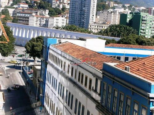 sala à venda, 30 m² por r$ 185.000 - centro - rio de janeiro/rj - sa0177