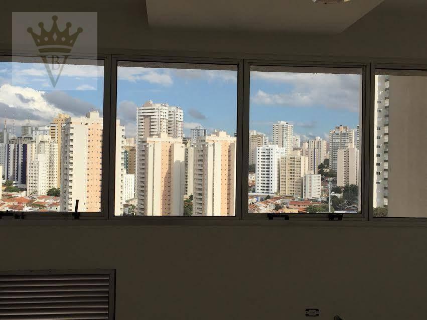 sala à venda, 30 m² por r$ 230.000,00 - lapa - são paulo/sp - sa0020