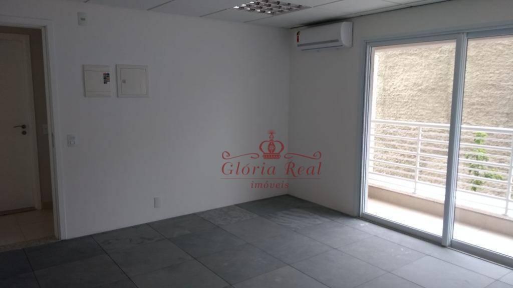 sala à venda, 30 m² por r$ 371.000,00 - vila romana - são paulo/sp - sa0018