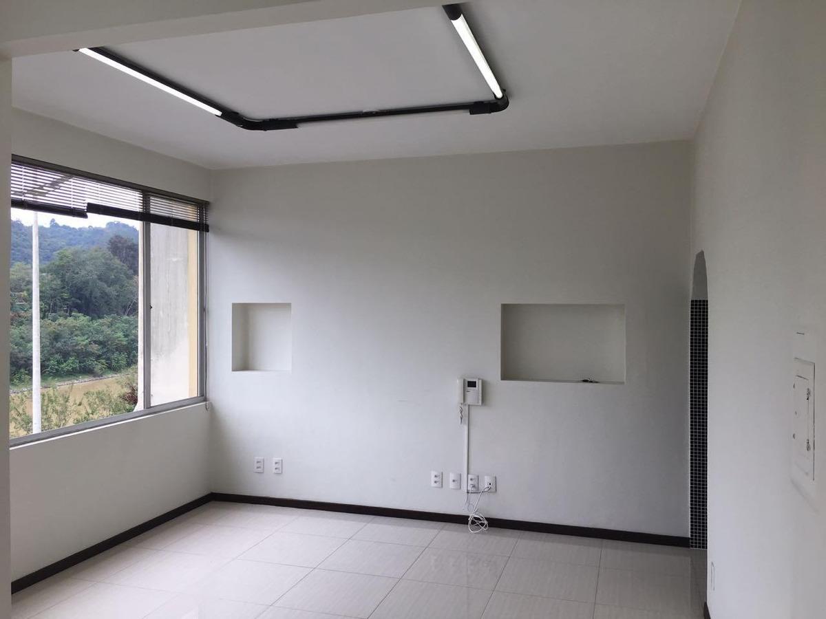 sala à venda, 31 m² por r$ 180.000 - centro (blumenau) - blumenau/sc - sa0445