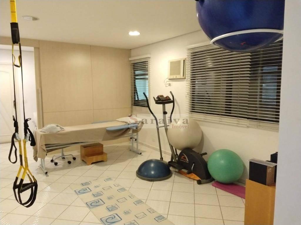 sala à venda, 31 m² por r$ 180.000 - santa paula - são caetano do sul/sp - sa0080
