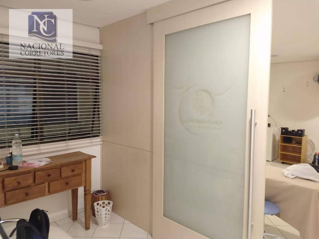 sala à venda, 31 m² por r$ 180.000 - santa paula - são caetano do sul/sp - sa0462