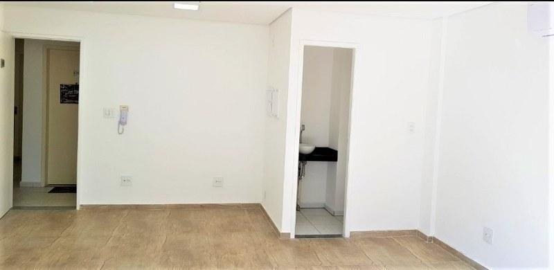 sala à venda, 31 m² por r$ 340.000 - vila prudente - são paulo/sp - sa0191