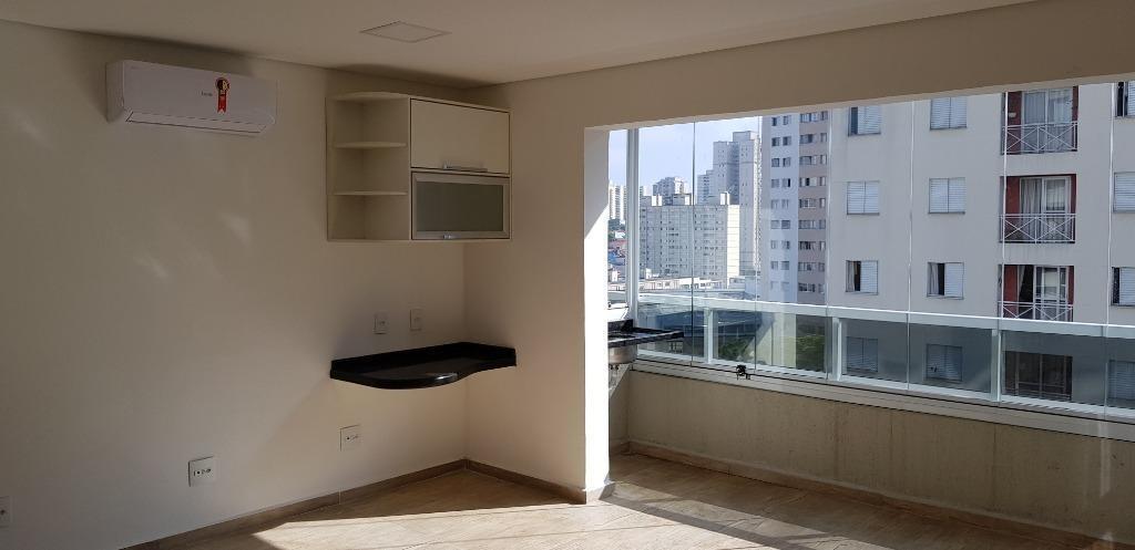 sala à venda, 31 m² por r$ 340.000,00 - vila prudente - são paulo/sp - sa0691