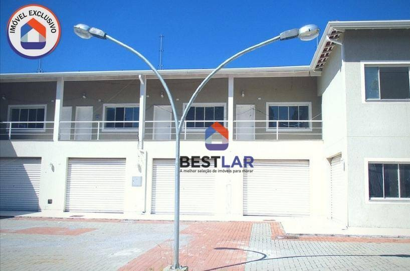 sala à venda, 32 m² por r$ 113.330,00 - jardim petrópolis - cotia/sp - sa0011