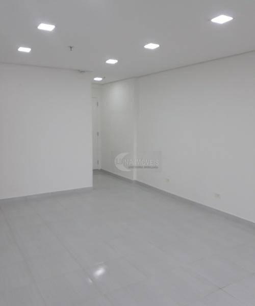 sala à venda, 32 m² por r$ 165.000,00 - centro - são bernardo do campo/sp - sa0036