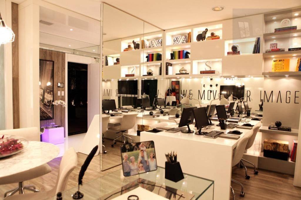 sala à venda, 32 m² por r$ 180.000 - centro - osasco/sp - sa0148