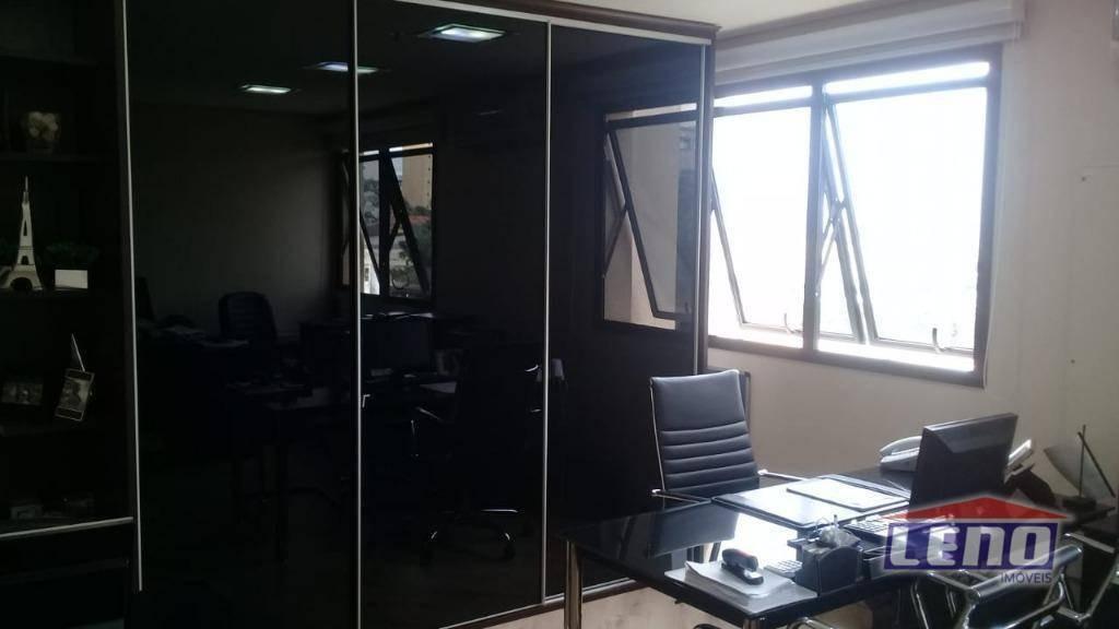 sala à venda, 32 m² por r$ 210.000 - penha de frança - são paulo/sp - sa0029