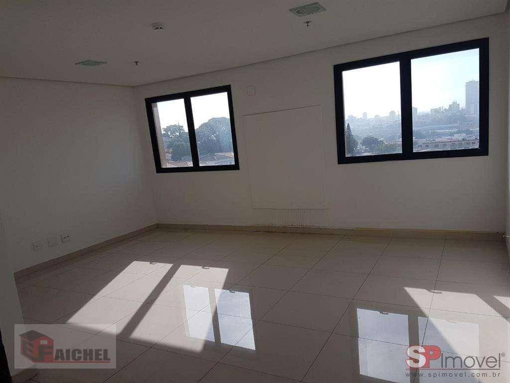 sala à venda, 32 m² por r$ 220.000 - penha de frança - são paulo/sp - sa0080