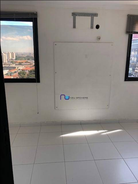 sala à venda, 32 m² por r$ 220.000,00 - penha - são paulo/sp - sa0432