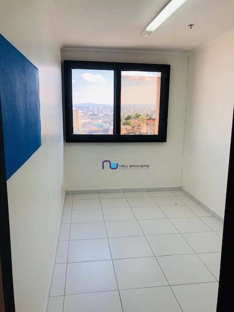 sala à venda, 32 m² por r$ 220.000,00 - penha - são paulo/sp - sa0433