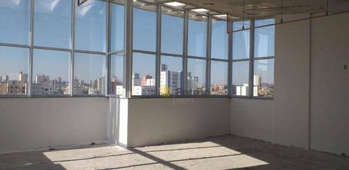 sala à venda, 32 m² por r$ 222.886 - baeta neves - são bernardo do campo/sp - sa0369