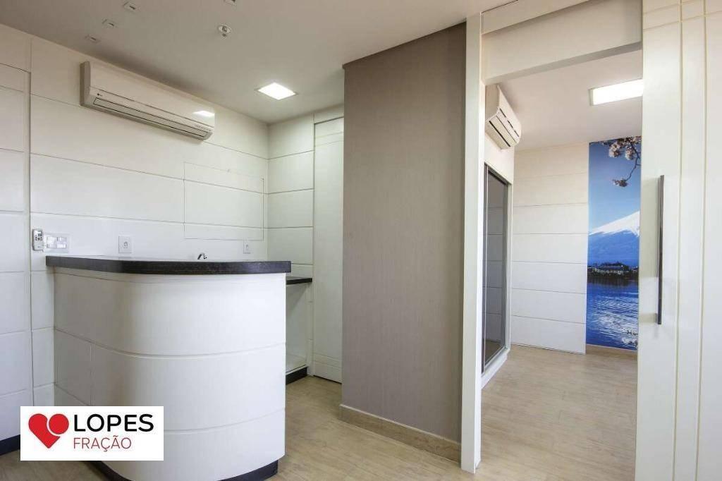 sala à venda, 32 m² por r$ 230.000,00 - penha de frança - são paulo/sp - sa0138