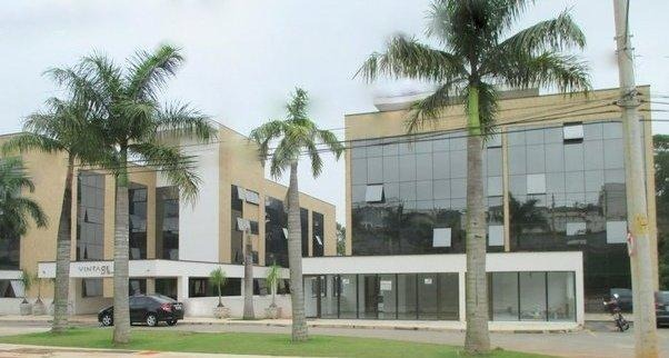 sala à venda, 33 m² por r$ 175.000,00 - vintage offices - cotia/sp - sa0139