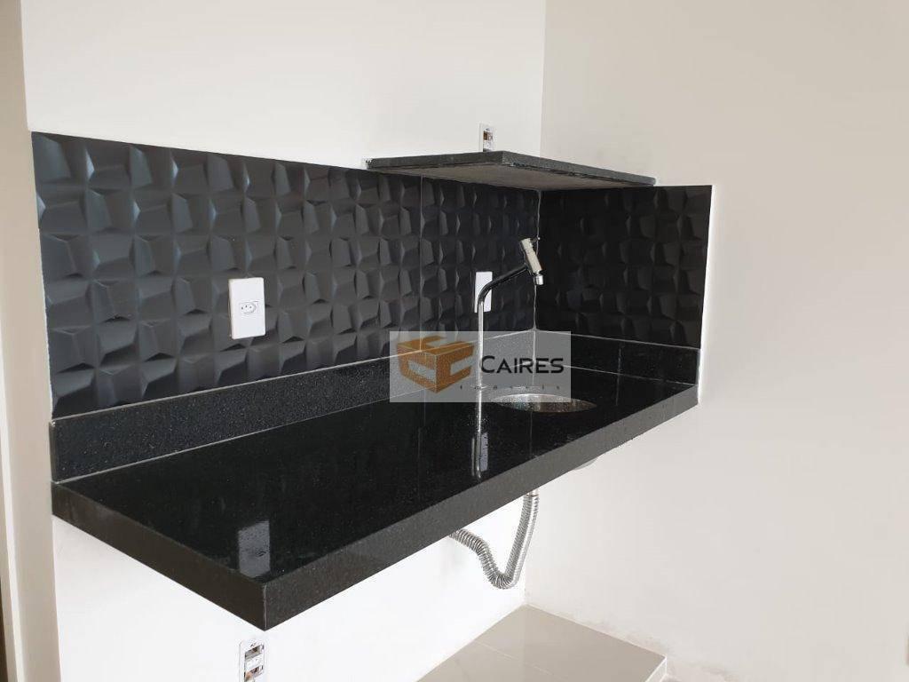 sala à venda, 33 m² por r$ 220.000,00 - jardim chapadão - campinas/sp - sa0214