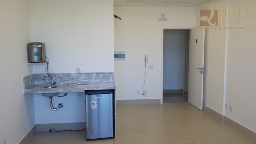 sala à venda, 33 m² por r$ 230.000 - jardim chapadão - campinas/sp - sa0051