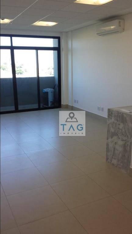 sala à venda, 33 m² por r$ 265.000 - jardim chapadão - campinas/sp - sa0032