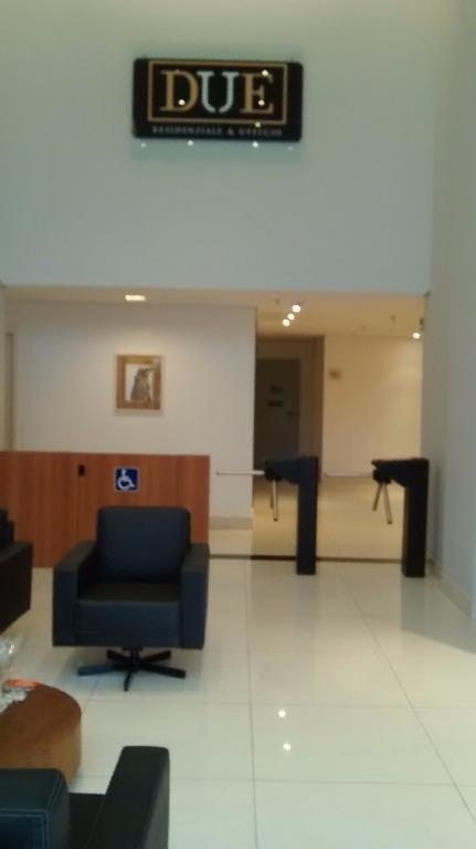 sala à venda, 33 m² por r$ 285.000,00 - jardim chapadão - campinas/sp - sa0565
