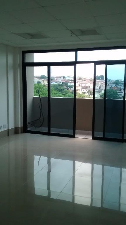 sala à venda, 33 m² por r$ 300.000,00 - jardim chapadão - campinas/sp - sa0561