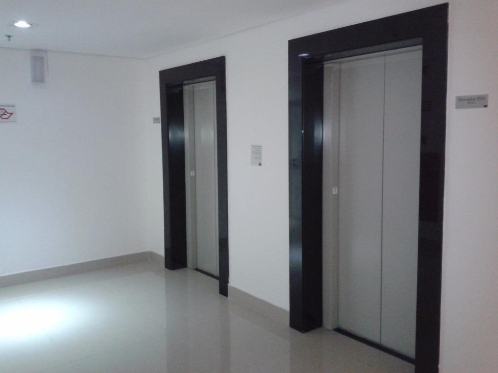 sala à venda, 33 m² por r$ 320.000,00 - jardim chapadão - campinas/sp - sa0622
