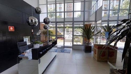 sala à venda, 33 m² por r$ 450.000 - aclimação - são paulo/sp - sa0294
