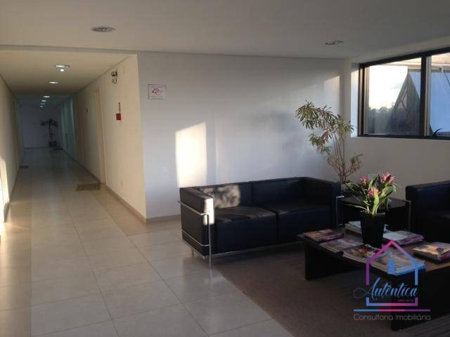 sala à venda, 35 m² por r$ 180.000,00 - vintage offices - cotia/sp - sa0068