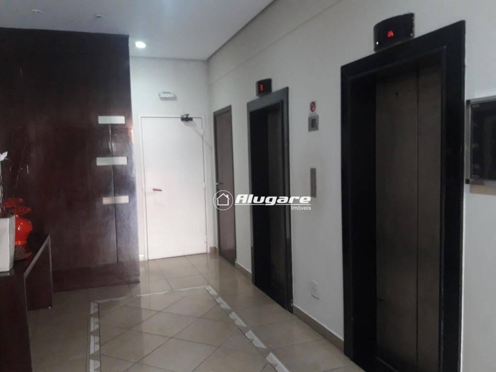 sala à venda, 35 m² por r$ 220.000 - centro - guarulhos/sp - sa0155
