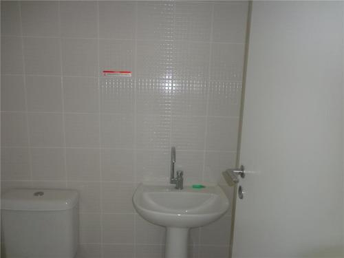sala à venda, 35 m² por r$ 250.000 - mooca - são paulo/sp - sa0168