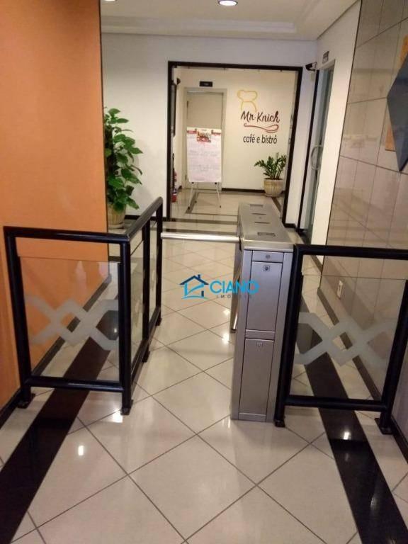 sala à venda, 35 m² por r$ 403.000 - vila clementino - são paulo/sp - sa0027