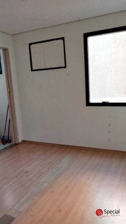 sala à venda, 35 m²  - tatuapé - são paulo/sp - sa1129
