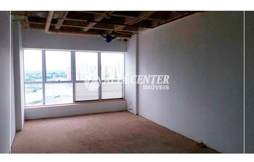 sala à venda, 36 m² por r$ 220.000 - jardim goiás - goiânia/go - sa0182