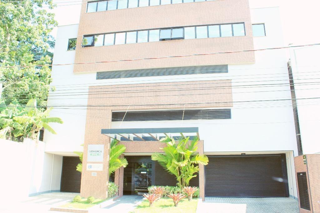 sala à venda, 36 m² por r$ 240.000,00 - velha - blumenau/sc - sa0357