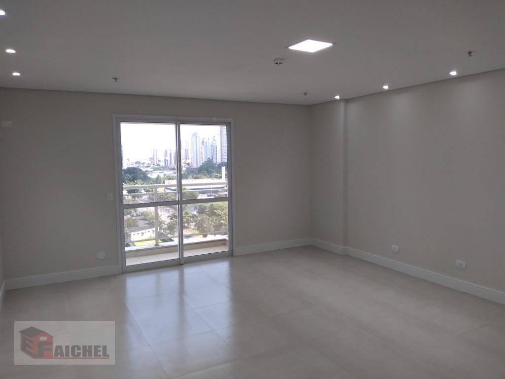 sala à venda, 36 m² por r$ 345.000,00 - vila regente feijó - são paulo/sp - sa0047