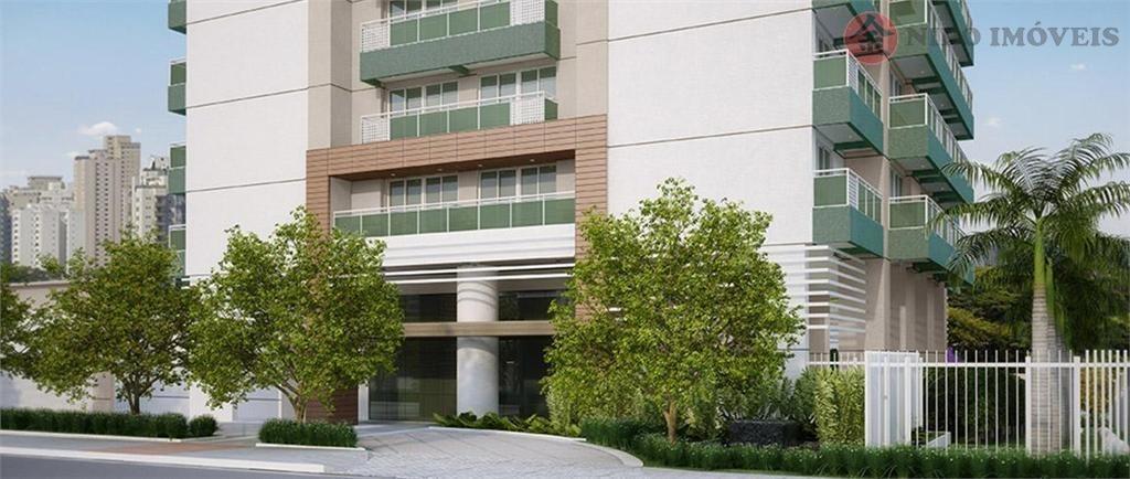 sala à venda, 36 m² por r$ 350.000,00 - vila carrão - são paulo/sp - sa0014