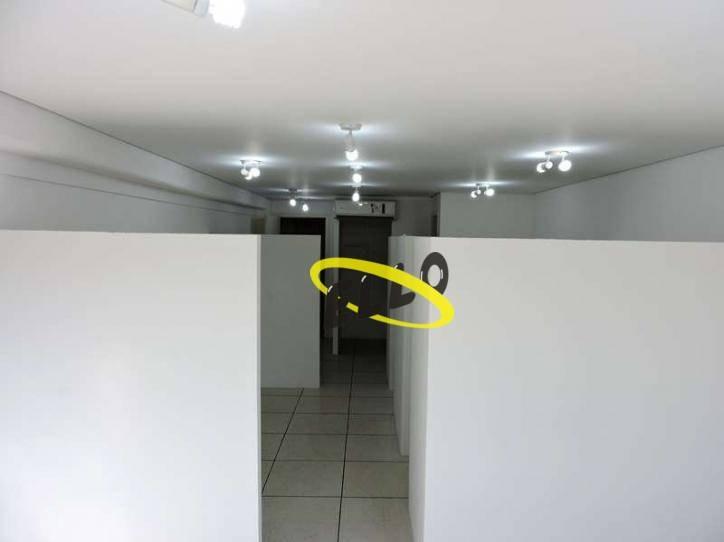 sala à venda, 37 m² por r$ 249.000  rodovia raposo tavares, 1 - the square - cotia/sp - sa0180