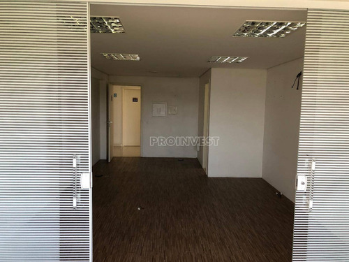 sala à venda, 37 m² por r$ 265.000 - the square - cotia/sp - sa0606